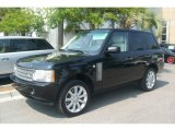 2006 Java Black Pearl Land Rover Range Rover Supercharged #51288869