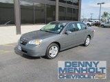 2008 Dark Gray Metallic Chevrolet Malibu Classic LT Sedan #51289006
