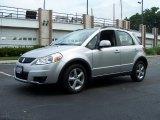 2009 Suzuki SX4 Crossover Technology AWD