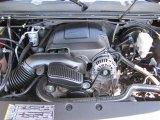 2010 Chevrolet Silverado 1500 LTZ Extended Cab 4x4 5.3 Liter Flex-Fuel OHV 16-Valve Vortec V8 Engine