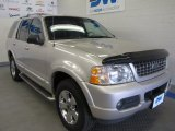 2003 Silver Birch Metallic Ford Explorer Limited AWD #51288947