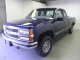 1999 Chevrolet Silverado 2500 Extended Cab 4x4 Data, Info and Specs