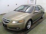 2008 Bold Beige Metallic Acura TL 3.2 #46068679