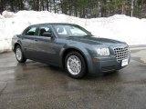 2005 Magnesium Pearl Chrysler 300  #5136125