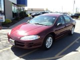 2001 Dark Garnet Red Pearlcoat Dodge Intrepid SE #49195597