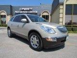 2009 Gold Mist Metallic Buick Enclave CXL #51425403
