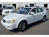2006 Subaru Outback 3.0 R L.L.Bean Edition Sedan