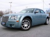 2008 Clearwater Blue Pearl Chrysler 300 C HEMI #5121601
