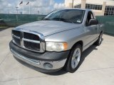 2003 Dodge Ram 1500 Bright Silver Metallic