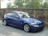 2010 BMW 3 Series 335i Sedan