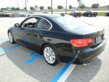 2011 Jet Black BMW 3 Series 328i Coupe #51425281