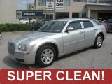 2005 Bright Silver Metallic Chrysler 300  #51425022