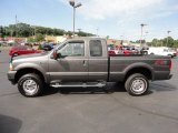 2003 Ford F250 Super Duty FX4 SuperCab 4x4 Data, Info and Specs