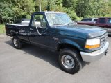 1995 Ford F250 XL Regular Cab 4x4