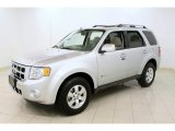 2010 Ford Escape Hybrid Limited 4WD Data, Info and Specs