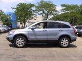 2008 Glacier Blue Metallic Honda CR-V EX-L 4WD #51425686