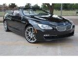 2012 BMW 6 Series 650i Convertible