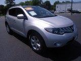 2009 Brilliant Silver Metallic Nissan Murano SL AWD #51425704