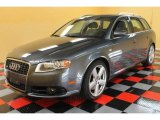 Audi A4 2008 Data, Info and Specs