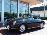 Porsche 356 Colors