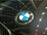 BMW 1 Series M Badges and Logos