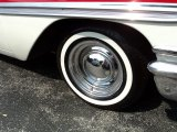 Chevrolet Biscayne Wheels and Tires