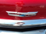 Chevrolet Biscayne 1958 Badges and Logos