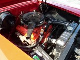 Chevrolet Biscayne Engines