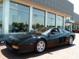 Ferrari Testarossa 1987 Data, Info and Specs