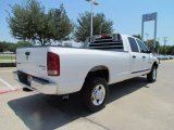 2006 Dodge Ram 3500 SLT Quad Cab 4x4 Data, Info and Specs