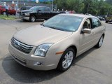 2006 Ford Fusion SEL Data, Info and Specs