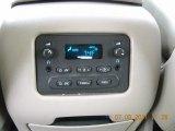2005 Chevrolet Tahoe Z71 4x4 Controls