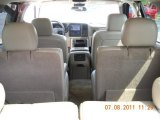 2005 Chevrolet Tahoe Z71 4x4 Tan/Neutral Interior