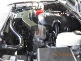 2005 Chevrolet Tahoe Z71 4x4 5.3 Liter OHV 16-Valve Vortec V8 Engine