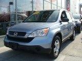 2009 Glacier Blue Metallic Honda CR-V LX 4WD #51479470