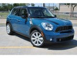2011 Mini Cooper S Countryman All4 AWD
