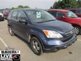 2008 Royal Blue Pearl Honda CR-V LX 4WD #51478661
