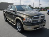 2011 Dodge Ram 1500 Laramie Longhorn Crew Cab 4x4 Data, Info and Specs