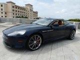 Aston Martin Virage Data, Info and Specs