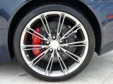 Aston Martin Virage Wheels and Tires
