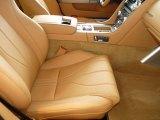 Aston Martin Virage Interiors