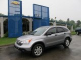 2008 Whistler Silver Metallic Honda CR-V EX 4WD #51478883