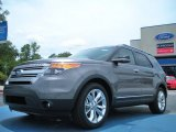 2011 Sterling Grey Metallic Ford Explorer XLT #51478891