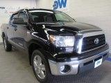 2008 Black Toyota Tundra SR5 CrewMax 4x4 #51479332