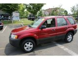 2003 Redfire Metallic Ford Escape XLS V6 4WD #51479107
