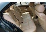 1997 BMW 5 Series Interiors