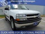 2005 Summit White Chevrolet Tahoe LS #51479576