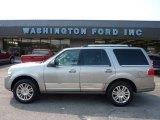 2008 Vapor Silver Metallic Lincoln Navigator Elite 4x4 #51479155
