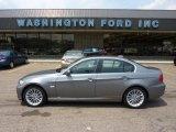 2011 Space Gray Metallic BMW 3 Series 335i xDrive Sedan #51479160