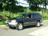 2002 Black Jeep Grand Cherokee Laredo 4x4 #51542136